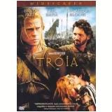 Tróia (DVD) - Brendan Gleeson, Eric Bana