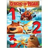 O Bicho Vai Pegar 1, 2 e 3 (DVD) - Jill Culton (Diretor), Roger Allers (Diretor)
