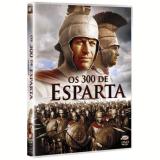 Os 300 de Esparta (DVD) - Diane Baker, Richard Egan