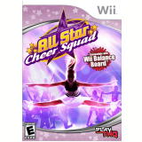 All Star Cheer Squad (Wii) -