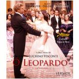 O Leopardo (Blu-Ray) - Luchino Visconti (Diretor)