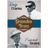 Grandes Vozes Vol. 9 (DVD) - Frank Sinatra, Ray Charles