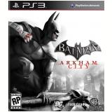 Batman Arkham City (PS3) -