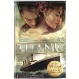 Titanic (DVD) - James Cameron (Diretor)