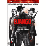 Django Livre (DVD) - Quentin Tarantino (Diretor)