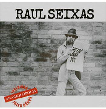 Raul Seixas - Metrô Linha 743 - Edição Especial De 20º Aniversário (CD)