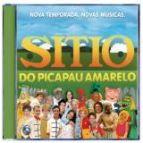 Sítio Do Picapau Amarelo (CD) - Vários