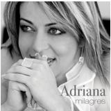 Adriana - Milagres (CD) - Adriana