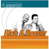 Rick & Renner (CD) - Rick e Renner