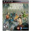 Young Justice - Legacy (PS3)