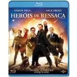 Heróis De Ressaca (Blu-Ray) - Vários (veja lista completa)