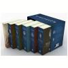 Box - As Cr�nicas de Gelo e Fogo +  O Cavaleiro dos Sete Reinos (6 Vols.)