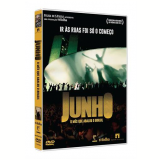 Junho - O M�s que Abalou o Brasil (DVD) - Contardo Calligaris, Gilberto Dimenstein, Luiz Eduardo Soares