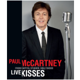 Paul Mccartney - Live Kisses (DVD) - Paul McCartney