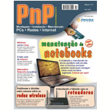 PnP Digital nº 13 - Manutenção de notebooks, Redes e roteadores wireless, Windows versus Linux, matemática financeira (Ebook) - Iberê M. Campos