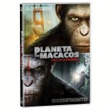 Planeta dos Macacos  (DVD) - John Lithgow