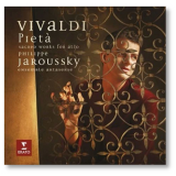Philippe Jaroussky - Pietà - Sacred Works (CD) - Philippe Jaroussky