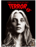 Obras-Primas do Terror Vol. 2 (DVD)