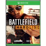 Battlefield Hardline (Xbox One) -