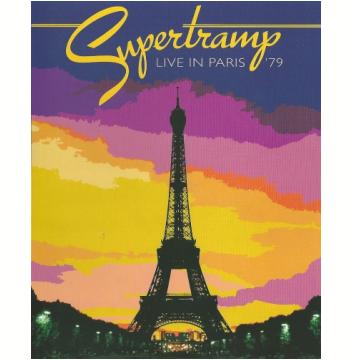 Supertramp - Live In Paris'79 (DVD)