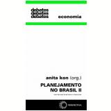 Planejamento No Brasil  Ll - Anita Kon