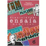 Stanislávski Ensaia - Vassili Toporkov