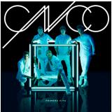 Cnco - Primera Cita (CD)
