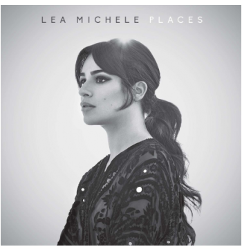 Lea Michele - Places (CD)