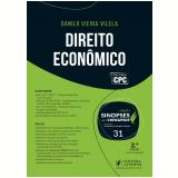 Direito Econômico (Vol. 31) - Danilo Vieira Vilela