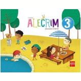 Alecrim - 5 a 6 Anos (3ª Parte) - Vários autores
