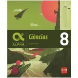 Geração Alpha - Ciências 8º Ano - João Batista Aguilar