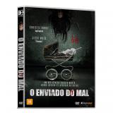 O Enviado Do Mal (DVD) - Michael Ironside, Jesse Moss, Sean Rogerson