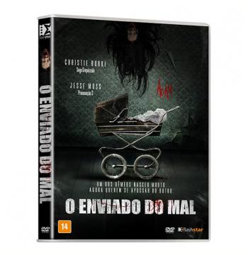 O Enviado Do Mal (DVD)