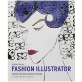 Fashion Illustrator - BETHAN MORRIS, Iara Biderman