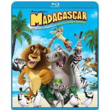 Madagascar (Blu-Ray) - Tom Mcgrath (Diretor), Eric Darnell (Diretor)