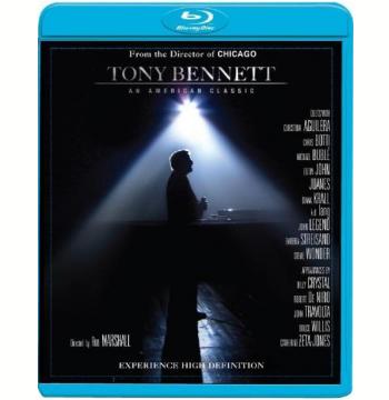 Tony Bennett - An American Classic (Blu-Ray)