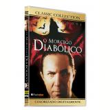 O Morcego Diabólico (DVD) - Bela Lugosi, Suzanne Kaaren, Dave O' Brien