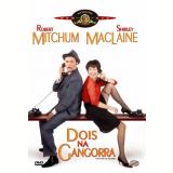 Dois na Gangorra (DVD) - Shirley Maclaine