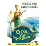 O Céu por Testemunha (DVD) - John Huston (Diretor)
