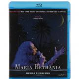 Maria Bethânia - Música é Perfume (Blu-Ray) - Maria Bethânia