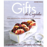 Gifts da Cozinha - Annie Rigg