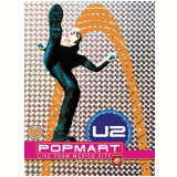 U2 - Popmart: Live From Mexico City - Ed. Especial (DVD) - U2