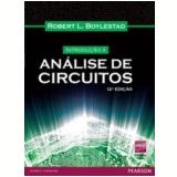 Introdução à Análise de Circuitos - Robert L. Boylestad