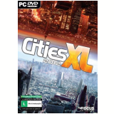 Cities XL 2012 (PC) -