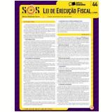 Lei De Execuçao Fiscal (vol. 44) - Simone Diogo Carvalho Figueiredo