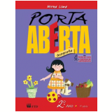 Porta Aberta - Geografia - 2� Ano/1� S�rie - Ensino Fundamental I - Mirna Lima