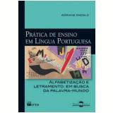 Prática De Ensino Em Língua Portuguesa - Adriane Andalo