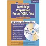 Cambridge Preparation For The TOEFL Test  CD-ROM - Jolene Gear, Robert Gear