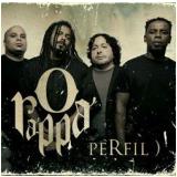 O Rappa - Perfil (CD) - O Rappa