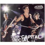 Capital Inicial - Multishow Ao Vivo (CD) - Capital Inicial